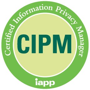 Certified Information Privacy Professional/Europe (CIPP/E)